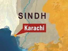 Photo of کراچی : نامعلوم افراد کی فائرنگ سے 5 افراد جاں بحق