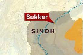 سکھر: گیس سلنڈر پھٹںےسے 12 بچے زخمی