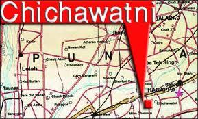 chichawatni