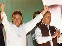 mushraf and shokat