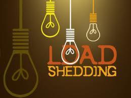 load sheeding