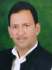 Ch.Shaukat Muneer