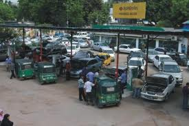 cng cars