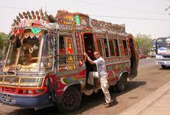 arachi transport