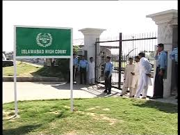 islamabad court