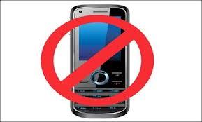 mobile service off