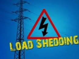 load sheding