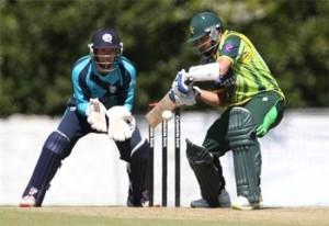 Pakistan-Scotland