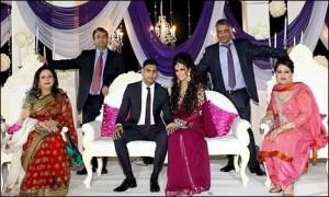 Sports-Boxing-AmirKhan-MarriagePreparation_5-25-2013_102493_l