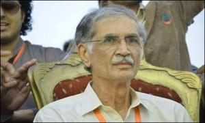 kpkchiefminister-PTI-pervezkhatak-