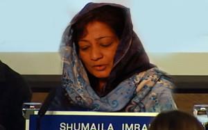 Shumaila-Imran