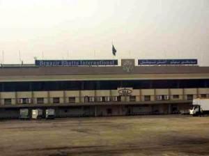 benazir airport