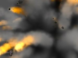 Blast Karachi
