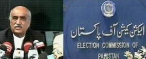 khurshid and election