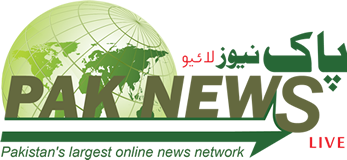 Pak News Live | Pakistan's Largest Online News Network