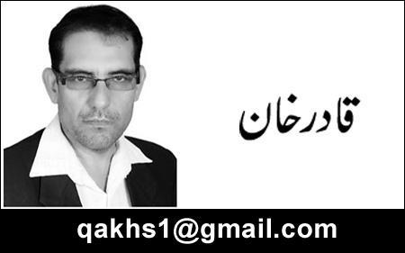 Qadir-Khan
