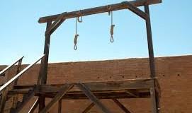 سزائے موت کے دو قیدیوں نے اپنے ڈیتھ وارنٹس عدالت میں چیلنج کر دیئے