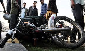 مصطفی آباد/للیانی: سرہالی روڈ پرموٹر سائیکل اور ٹرالی ٹریکٹر میں تصادم، 2 افراد جاںبحق، ایک زخمی