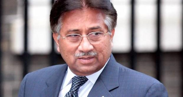 سابق صدر پرویز مشرف کا چک شہزاد فارم ہاﺅس قرق کر لیا گیا