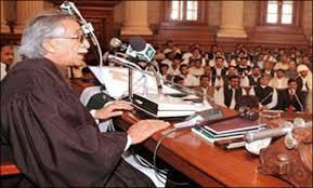 پنجاب اسمبلی میں وزیر اعظم نواز شریف پر اعتماد کی قرارداد منظور