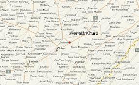 رینالہ خورد:دوران نکاح دلہن کیلئے جیب خرچ مقرر کرنے پر دلہن والوں اورباراتیوں میں جھگڑا سات مہمان شدید زخمی