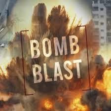 حب دربار شاہ نورانی کے قریب دھماکے میں 10افراد جاں بحق