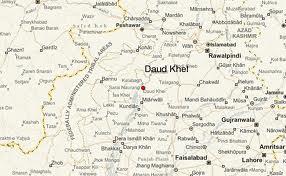 داؤدخیل:چالیس سالہ سلیم دو د ن زندگی اور موت کی کشمکش کے بعد زندگی کی بازی ہار گیا
