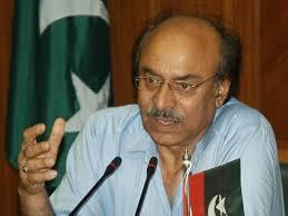 نثار کھوڑو پیپلزپارٹی سندھ کے دوبارہ صدر منتخب