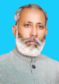 Photo of مسلم لیگ(ن) کا وطیرہ ہے کہ غلطی خود کرتے ہیں اورملبہ بیوروکریسی پر ڈالتے ہیں: سید چن شاہ کاظمی