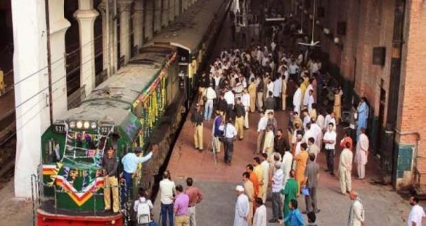 ماہ رمضان : ریلوے کرایوں میں 10 سے 25 فیصد تک کمی کا اعلان
