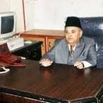 لاہور میں سابق چیف جسٹس نسیم حسن شاہ کی نمازجنازہ اداکردی گئی