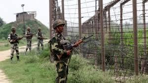بھارتی فوج کی ورکنگ باونڈری پر شیلنگ' تین پاکستانی زخمی
