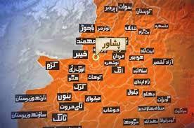 پشاور : پولیس موبائل پر دہشت گردوں کا حملہ، اہل کار شہید