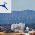 پاکستان کا براق ڈرون اور لیزر گائیڈڈ میزائل کا کامیاب تجربہ