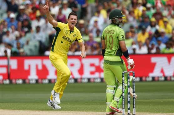 Photo of پاکستان کا آسٹریلیا کو جیت کے لئے 214 رنز کا ہدف