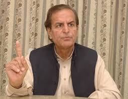 عمران خان کا یوم تشکر کا اعلان قوم کو بے وقوف بنانہ ہے: جاوید ہاشمی