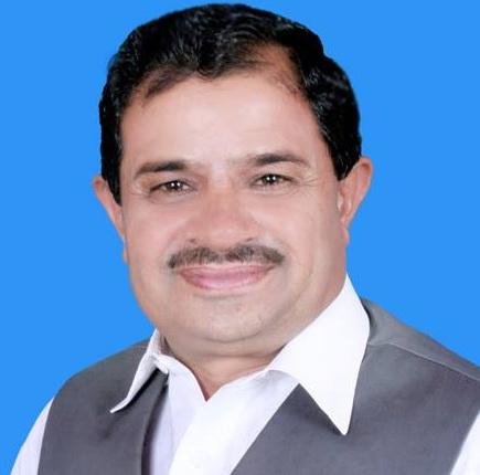 اوکاڑہ : ماسٹر آف یو ٹرن عمران خان وزارتِ عظمیٰ کا خواب دیکھ رہے ہیں. منظور احمد سپرا ایڈووکیٹ