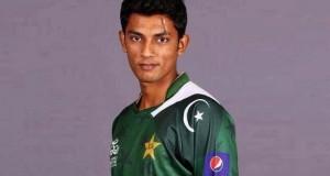 ممنوعہ ادویات کا استعمال، رضا حسن پر دو سال کرکٹ کھیلنے پر پابندی