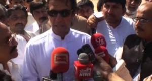 پی ٹی آئی کواسمبلیوں سےنکالنے کی سازشیں کی جارہی ہیں،عمران خان