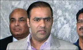 تحریک انصاف اپنے کھودے گڑھے میں خود ہی گر گئی ہے:عابد شیرعلی