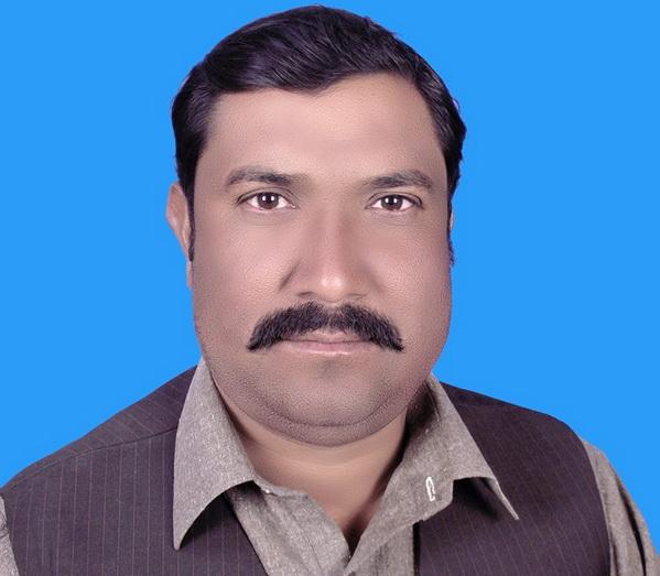 اوکاڑہ : راؤ نذیر احمد شاکر کی خدمات ناقابل فراموش ہیں . عابد حسین مغل