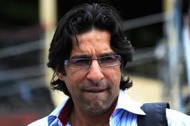 وسیم اکرم نے پی ایس ایل کی ٹیم اسلام آباد یونائیٹڈ کو خیر باد کہہ دیا