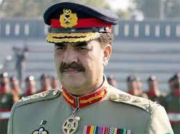جنرل راحیل شریف کے اثاثوں میں چیف آف آرمی اسٹاف بننے کے بعد اضافے کی بجائے کمی