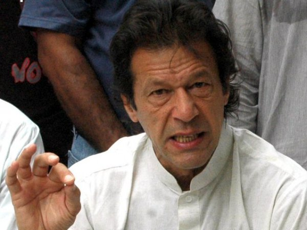 وزیراعظم اور انکے خاندان کی چوری بے نقاب ہونیوالی ہے، عمران خان