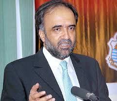قمرزمان کائرہ پیپلزپارٹی وسطی پنجاب کے صدر مقرر