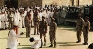 سعودی عرب میں شہزادے کا سر قلم کردیا گیا
