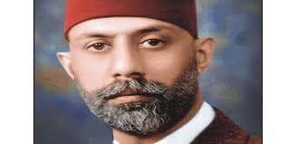 لفظ ''پاکستان'' کے خالق چوہدری رحمت علی کا 121واں یوم ولادت آج منایا جارہا ہے