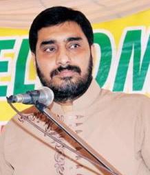 اوکاڑہ : حکومت بجلی و گیس کی لوڈشیڈنگ کے خاتمے میں ناکام ہو چکی ہے  .  رانا ساجد علی رضا
