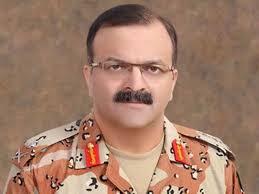 کراچی آپریشن ہر صورت میں جاری رہے گا،میجر جنرل بلال
