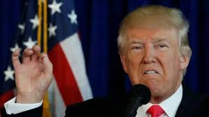 ڈونلڈ ٹرمپ امریکی صدارت کے لیے فیورٹ بن گئے ہیں